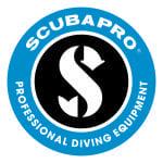 Scuba Pro Brand Logo