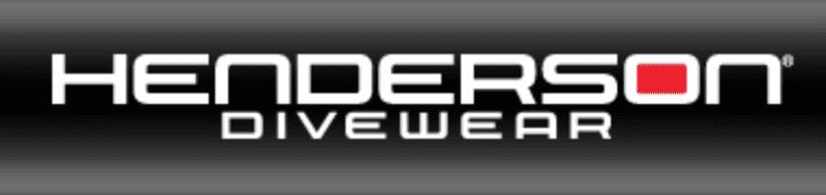 henderson divewear logo